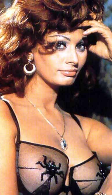 Sophia loren download foto gambar wallpaper film for Retro italian xxx